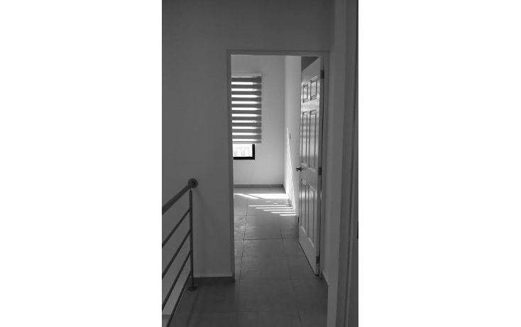 Foto de casa en renta en  , desarrollo habitacional zibata, el marqués, querétaro, 1278849 No. 14