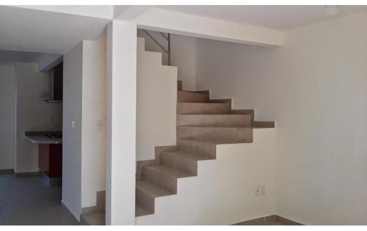 Foto de casa en renta en  , desarrollo habitacional zibata, el marqués, querétaro, 1278849 No. 15