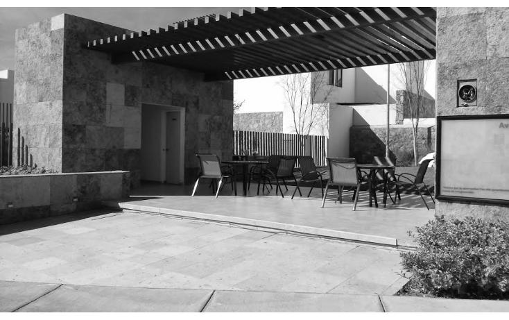 Foto de casa en renta en  , desarrollo habitacional zibata, el marqués, querétaro, 1278849 No. 16