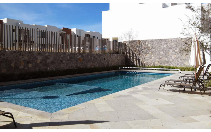 Foto de casa en renta en  , desarrollo habitacional zibata, el marqués, querétaro, 1278849 No. 19