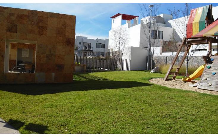 Foto de casa en renta en  , desarrollo habitacional zibata, el marqués, querétaro, 1278849 No. 20