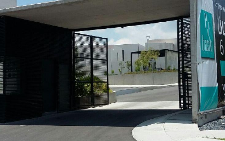 Foto de casa en condominio en renta en, desarrollo habitacional zibata, el marqués, querétaro, 1279943 no 01