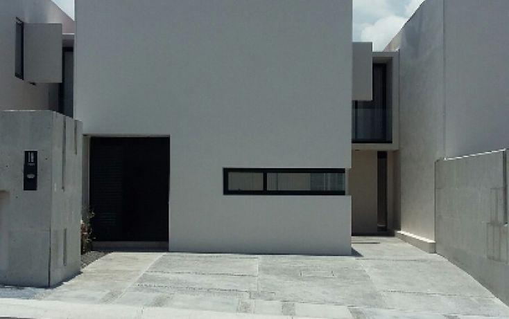 Foto de casa en condominio en renta en, desarrollo habitacional zibata, el marqués, querétaro, 1279943 no 02