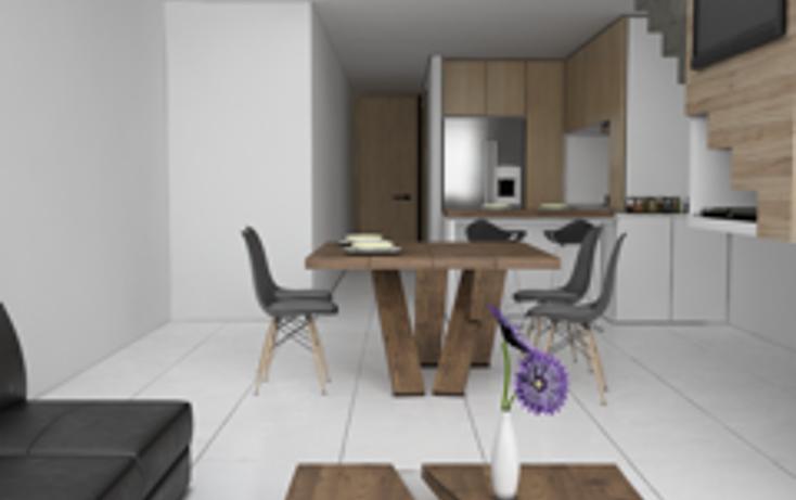 Foto de departamento en venta en  , desarrollo habitacional zibata, el marqués, querétaro, 1288263 No. 03