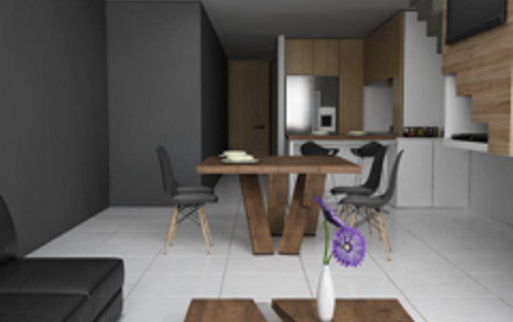 Foto de departamento en venta en  , desarrollo habitacional zibata, el marqués, querétaro, 1288263 No. 04