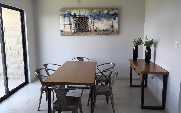Foto de casa en venta en  , desarrollo habitacional zibata, el marqués, querétaro, 1291619 No. 04