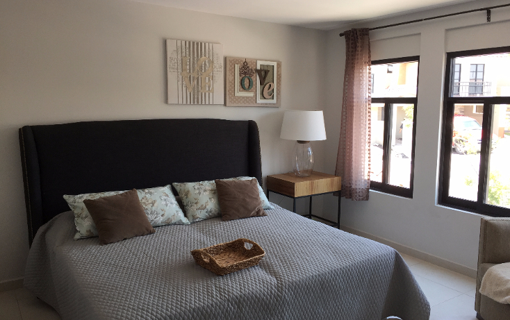 Foto de casa en venta en  , desarrollo habitacional zibata, el marqués, querétaro, 1291619 No. 09