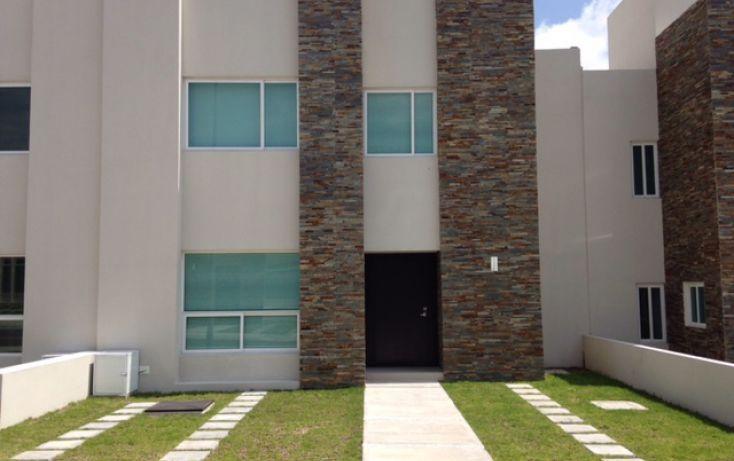 Foto de casa en venta en, desarrollo habitacional zibata, el marqués, querétaro, 1310251 no 01