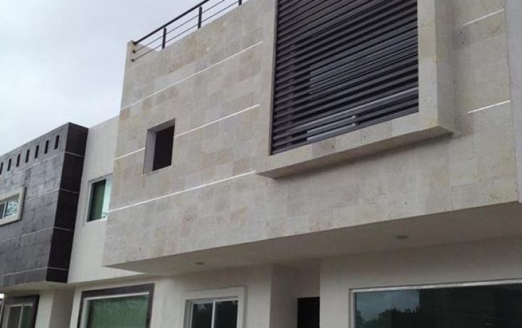 Foto de casa en venta en, desarrollo habitacional zibata, el marqués, querétaro, 1330931 no 01