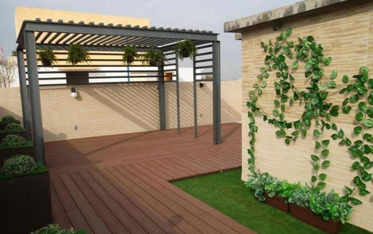 Foto de casa en venta en, desarrollo habitacional zibata, el marqués, querétaro, 1330931 no 04
