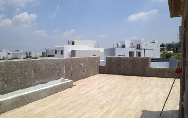 Foto de casa en venta en, desarrollo habitacional zibata, el marqués, querétaro, 1330931 no 06