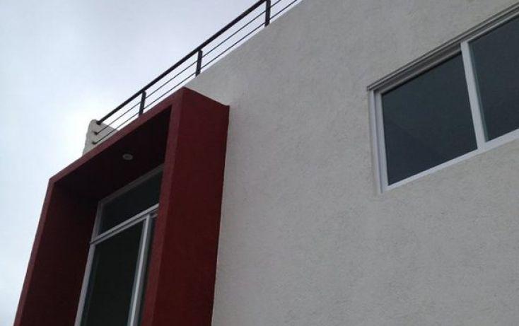 Foto de casa en venta en, desarrollo habitacional zibata, el marqués, querétaro, 1330931 no 07