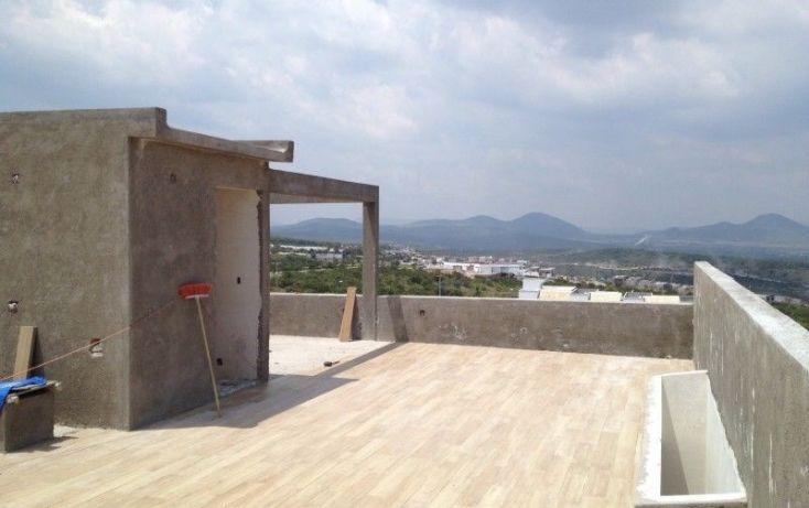 Foto de casa en venta en, desarrollo habitacional zibata, el marqués, querétaro, 1330931 no 09