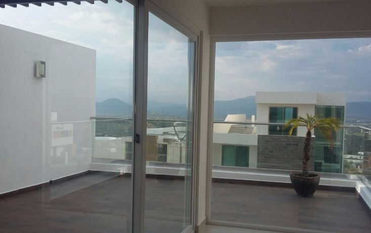 Foto de casa en venta en, desarrollo habitacional zibata, el marqués, querétaro, 1337479 no 14