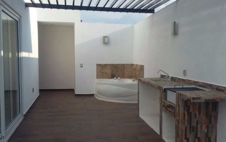 Foto de casa en venta en, desarrollo habitacional zibata, el marqués, querétaro, 1337479 no 15