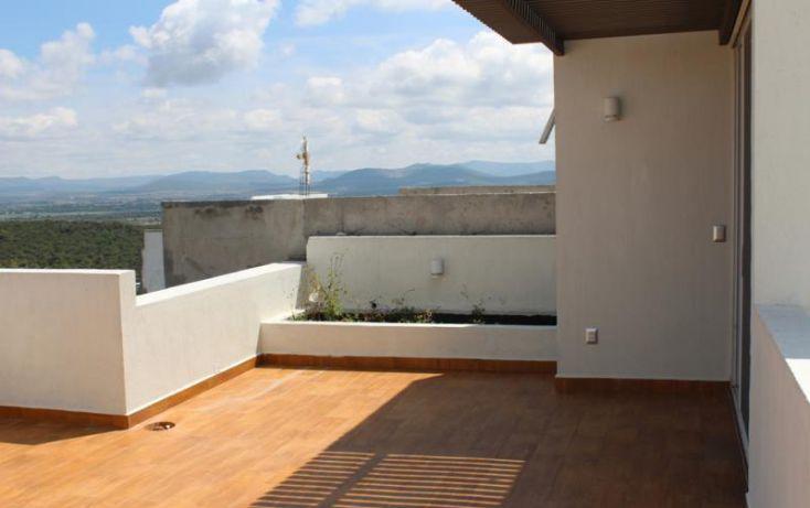 Foto de casa en venta en, desarrollo habitacional zibata, el marqués, querétaro, 1358273 no 07