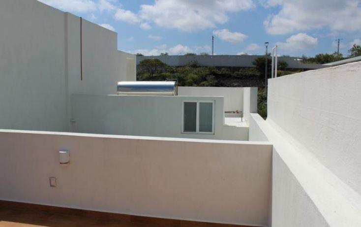Foto de casa en venta en, desarrollo habitacional zibata, el marqués, querétaro, 1358273 no 24