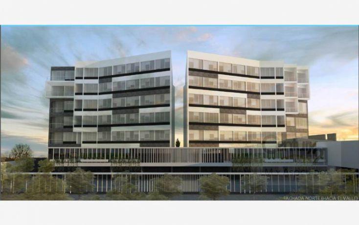 Foto de departamento en venta en, desarrollo habitacional zibata, el marqués, querétaro, 1372019 no 01