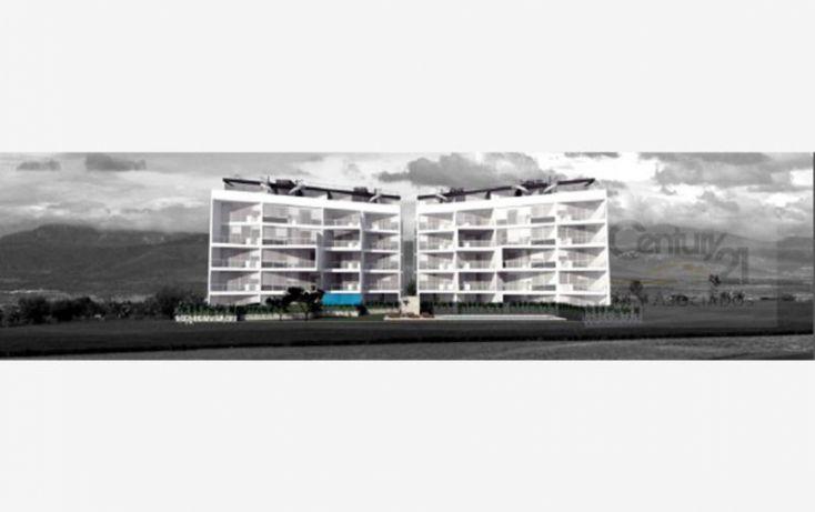 Foto de departamento en venta en, desarrollo habitacional zibata, el marqués, querétaro, 1372019 no 02