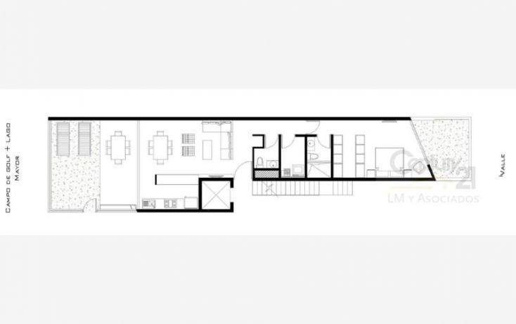 Foto de departamento en venta en, desarrollo habitacional zibata, el marqués, querétaro, 1372019 no 03