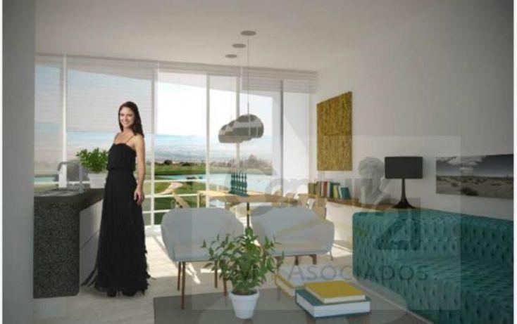 Foto de departamento en venta en, desarrollo habitacional zibata, el marqués, querétaro, 1372019 no 04