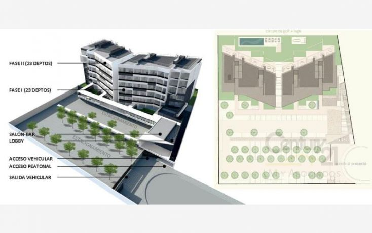 Foto de departamento en venta en, desarrollo habitacional zibata, el marqués, querétaro, 1372019 no 06