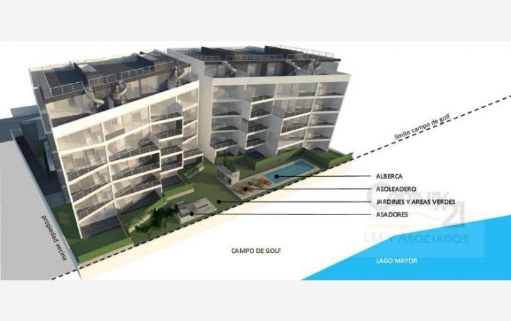Foto de departamento en venta en, desarrollo habitacional zibata, el marqués, querétaro, 1372019 no 07