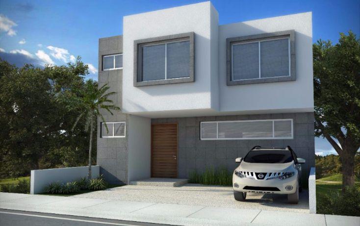 Foto de casa en condominio en venta en, desarrollo habitacional zibata, el marqués, querétaro, 1376753 no 01