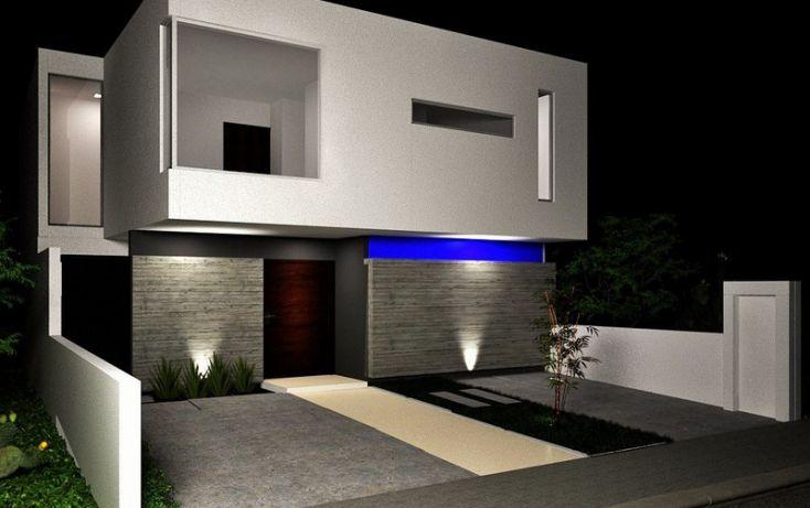 Foto de casa en venta en, desarrollo habitacional zibata, el marqués, querétaro, 1384435 no 01