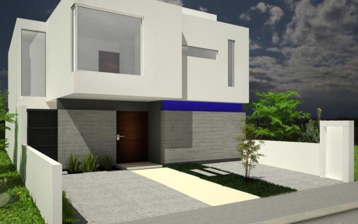 Foto de casa en venta en, desarrollo habitacional zibata, el marqués, querétaro, 1384435 no 02