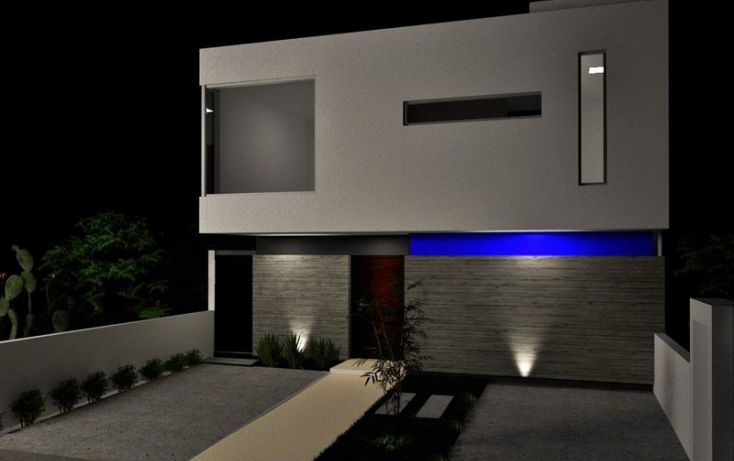 Foto de casa en venta en, desarrollo habitacional zibata, el marqués, querétaro, 1384435 no 03