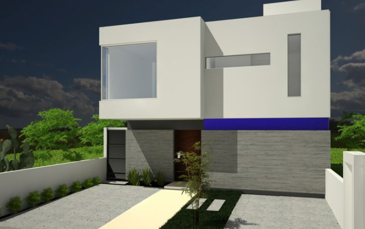 Foto de casa en venta en, desarrollo habitacional zibata, el marqués, querétaro, 1384435 no 04