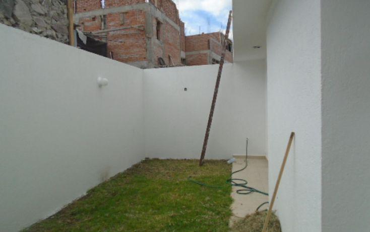 Foto de casa en venta en, desarrollo habitacional zibata, el marqués, querétaro, 1389717 no 07