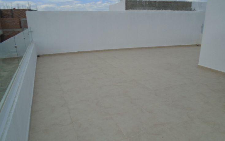 Foto de casa en venta en, desarrollo habitacional zibata, el marqués, querétaro, 1389717 no 20