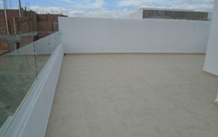 Foto de casa en venta en, desarrollo habitacional zibata, el marqués, querétaro, 1389717 no 21