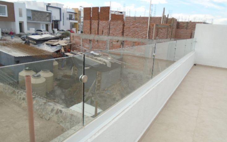 Foto de casa en venta en, desarrollo habitacional zibata, el marqués, querétaro, 1389717 no 22
