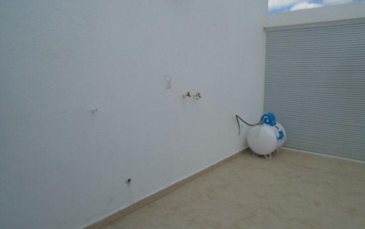 Foto de casa en venta en, desarrollo habitacional zibata, el marqués, querétaro, 1389717 no 23