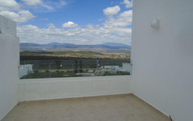 Foto de casa en venta en, desarrollo habitacional zibata, el marqués, querétaro, 1389717 no 25