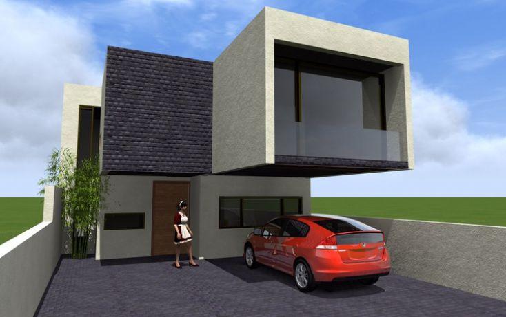 Foto de casa en venta en, desarrollo habitacional zibata, el marqués, querétaro, 1394097 no 01