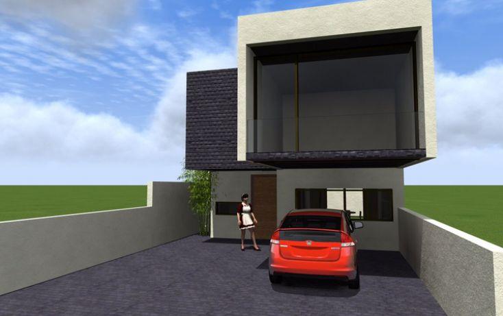 Foto de casa en venta en, desarrollo habitacional zibata, el marqués, querétaro, 1394097 no 02