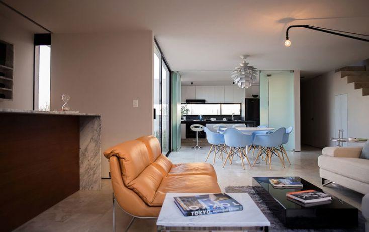 Foto de casa en venta en, desarrollo habitacional zibata, el marqués, querétaro, 1396355 no 02