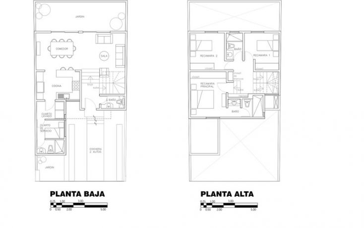 Foto de casa en venta en, desarrollo habitacional zibata, el marqués, querétaro, 1396355 no 03