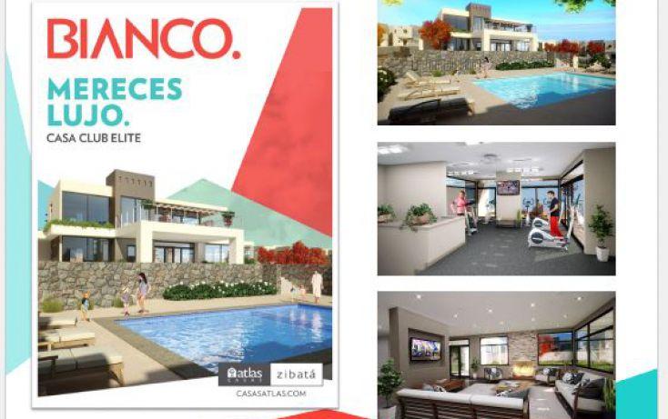 Foto de casa en condominio en venta en, desarrollo habitacional zibata, el marqués, querétaro, 1400029 no 01