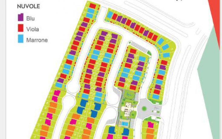 Foto de casa en condominio en venta en, desarrollo habitacional zibata, el marqués, querétaro, 1400029 no 04