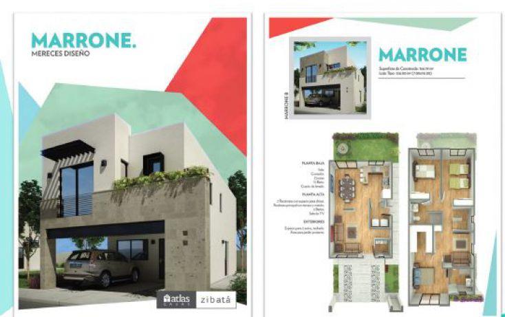 Foto de casa en condominio en venta en, desarrollo habitacional zibata, el marqués, querétaro, 1400029 no 05