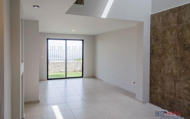 Foto de casa en venta en, desarrollo habitacional zibata, el marqués, querétaro, 1400463 no 02