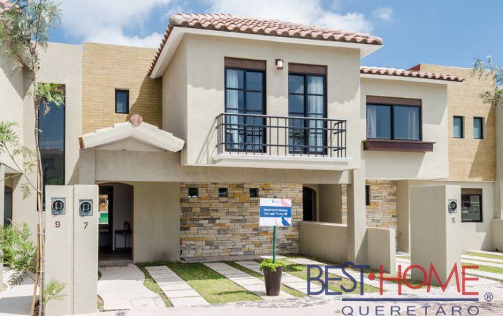 Foto de casa en venta en, desarrollo habitacional zibata, el marqués, querétaro, 1400467 no 01