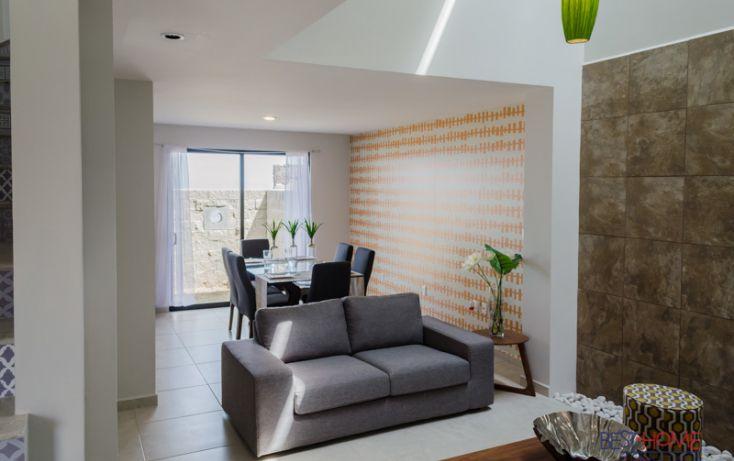 Foto de casa en venta en, desarrollo habitacional zibata, el marqués, querétaro, 1400467 no 04