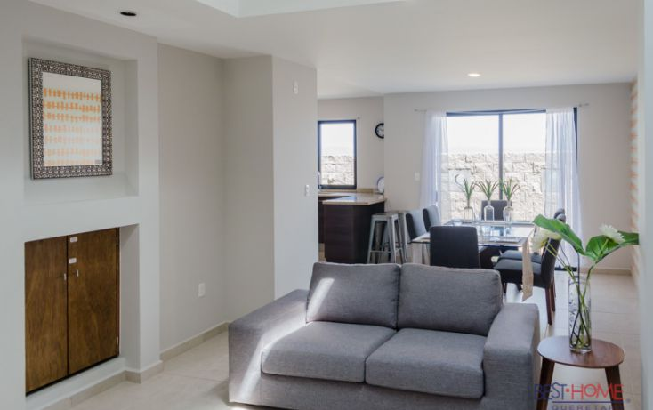 Foto de casa en venta en, desarrollo habitacional zibata, el marqués, querétaro, 1400467 no 05
