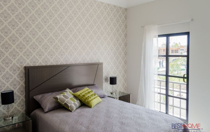Foto de casa en venta en, desarrollo habitacional zibata, el marqués, querétaro, 1400467 no 07